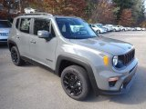 Sting-Gray Jeep Renegade in 2020