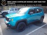 2020 Bikini Metallic Jeep Renegade Sport 4x4 #135943318