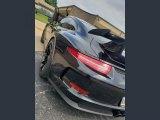 2016 Porsche 911 GT3 Exterior