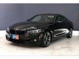 2020 BMW 4 Series Jet Black