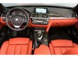 2017 BMW 4 Series Interiors