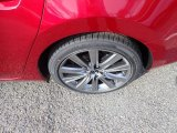 Mazda MAZDA6 Wheels and Tires