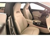 Mercedes-Benz CLA Interiors