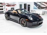Porsche 911 2020 Data, Info and Specs