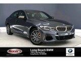 2020 Mineral Grey Metallic BMW 3 Series M340i Sedan #136081883