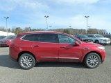 2020 Buick Enclave Red Quartz Tintcoat