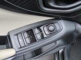 2019 Subaru Impreza 2.0i Premium 5-Door Controls