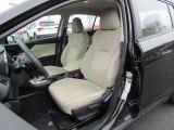 2019 Subaru Impreza 2.0i Premium 5-Door Front Seat