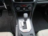 2019 Subaru Impreza 2.0i Premium 5-Door Lineartronic CVT Automatic Transmission