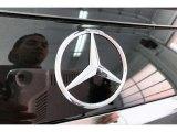 Mercedes-Benz E Badges and Logos