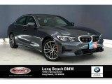 2020 Mineral Grey Metallic BMW 3 Series 330i Sedan #136144875