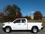 2020 Bright White Ram 1500 Tradesman Quad Cab #136144765