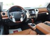2020 Toyota Tundra Interiors