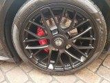 2016 Porsche 911 Targa 4 GTS Wheel