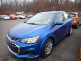 Chevrolet Sonic Data, Info and Specs