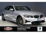 2020 Glacier Silver Metallic BMW 3 Series 330i Sedan #136175161