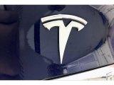 Tesla Badges and Logos