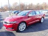 Chevrolet Impala 2020 Data, Info and Specs