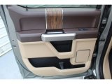 2020 Ford F150 Lariat SuperCrew Door Panel