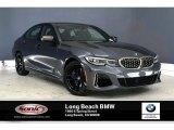 2020 Mineral Grey Metallic BMW 3 Series M340i Sedan #136216940