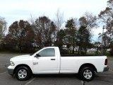2019 Bright White Ram 1500 Classic Tradesman Regular Cab 4x4 #136216794