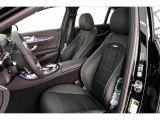 Mercedes-Benz E Interiors