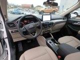 2020 Ford Escape Interiors