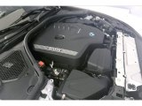 2019 BMW 3 Series Engines