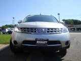 2006 Brilliant Silver Metallic Nissan Murano S AWD #13615460