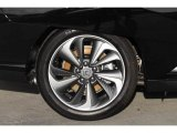 Honda Clarity Wheels and Tires