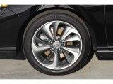 Honda Clarity Wheels and Tires