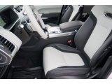 Land Rover Range Rover Sport Interiors