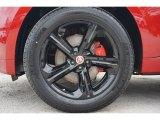 Jaguar Wheels and Tires