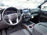 2020 GMC Sierra 1500 Interiors