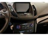2019 Ford Escape SE 4WD Controls