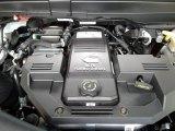Ram 5500 Engines