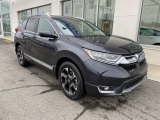 2019 Honda CR-V Touring AWD Data, Info and Specs