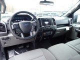 Ford F150 Interiors