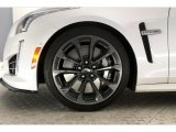 Cadillac CTS Wheels and Tires