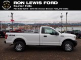 2020 Ford F150 XL Regular Cab 4x4