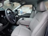 2020 Ford F150 XL Regular Cab 4x4 Front Seat