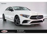 2020 Mercedes-Benz CLS AMG 53 4Matic Coupe