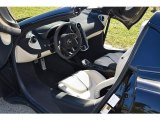 McLaren 570S Interiors