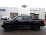 2020 Ford F150 Lariat SuperCrew 4x4
