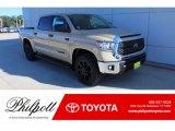 2020 Quicksand Toyota Tundra TSS Off Road CrewMax 4x4 #136303859