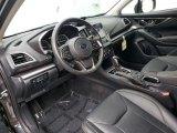 2019 Subaru Crosstrek Interiors