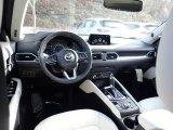 Mazda CX-5 Interiors