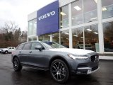 Volvo V90 Data, Info and Specs
