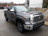 2020 Toyota Tundra Limited CrewMax 4x4 Data, Info and Specs
