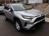 2020 Toyota RAV4 LE AWD Hybrid
